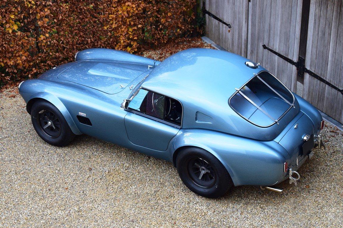 1964 Cobra 289. FIA HTP valid until 2030 For Sale (picture 6 of 12)