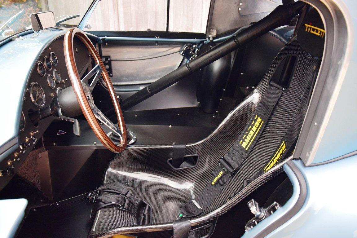 1964 Cobra 289. FIA HTP valid until 2030 For Sale (picture 9 of 12)