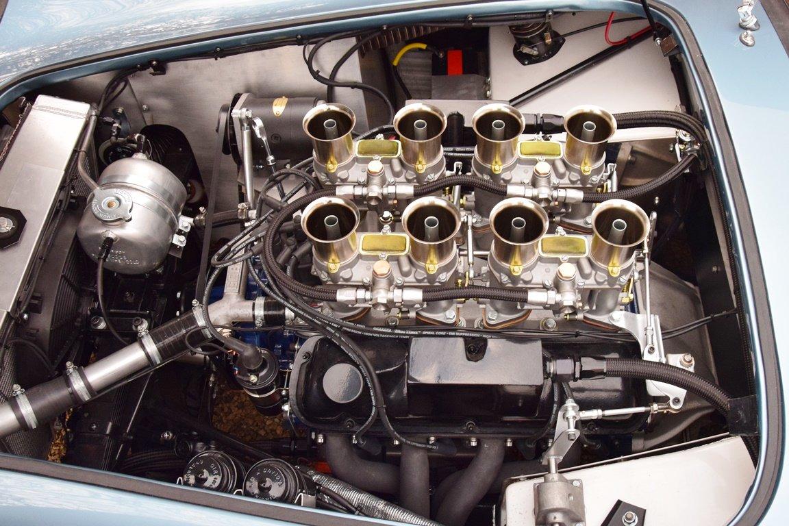 1964 Cobra 289. FIA HTP valid until 2030 For Sale (picture 12 of 12)