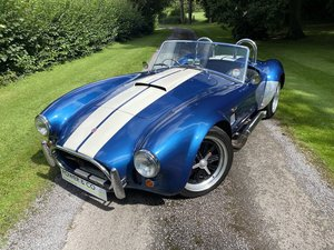 Picture of 2009 AC Cobra (RAM Continuation) For Sale