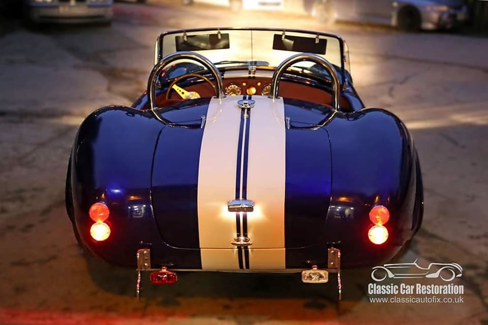 2019 AC cobra  For Sale (picture 2 of 8)