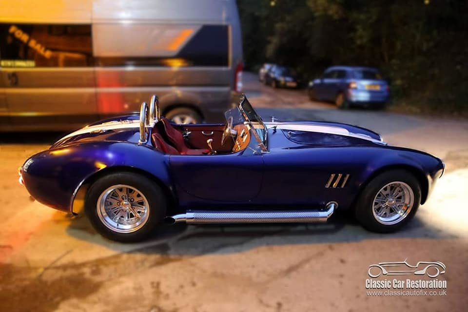 2019 AC cobra  For Sale (picture 4 of 8)
