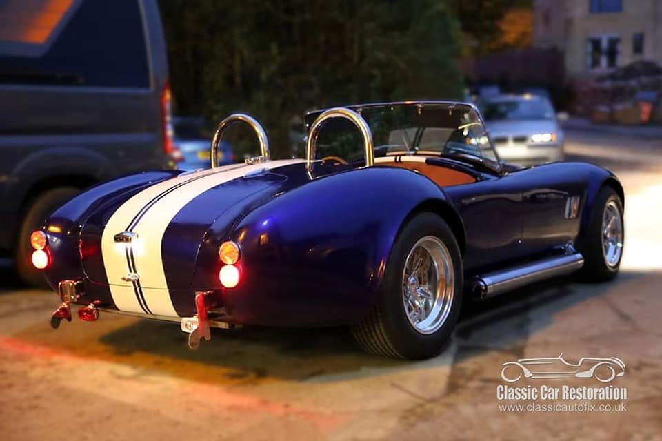2019 AC cobra  For Sale (picture 6 of 8)