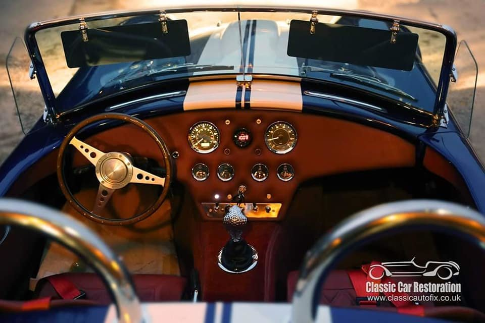 2019 AC cobra  For Sale (picture 7 of 8)