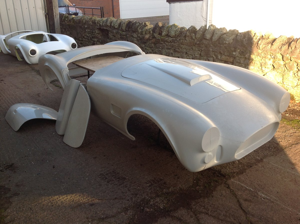 2021 Ac cobra. / GT40 For Sale (picture 6 of 12)