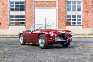 Picture of 1960  AC Bristol ACE Roadster No reserve