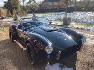 Picture of 2013 Cobra by Pilgrim Motorsports 3.9ltr  V8 For Sale
