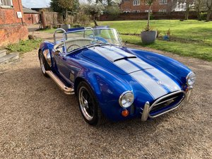 Picture of 2017 Cobra by AK Sportscars , Gen 2 Chassis, LS3 V8 For Sale