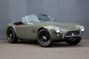 Picture of 1965 AC Cobra 289 LHD For Sale