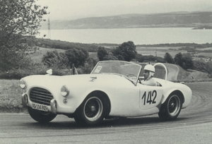Picture of 1956 Ace Bristol Roadster -LHD- For Sale