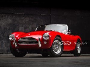 Picture of 1963 AC Ace Ruddspeed  For Sale by Auction