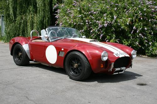AC Cobra Mk V 2007 For Sale (picture 3 of 6)