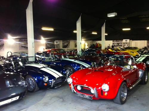 2020 AC Cobra Replicas WANTED!! Wanted (picture 1 of 2)