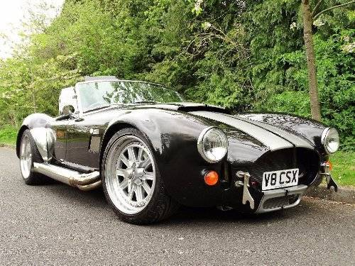 2005 Cobra  Replica 5.7 ** YOU ARE GOING TO LOVE IT **  For Sale (picture 1 of 6)