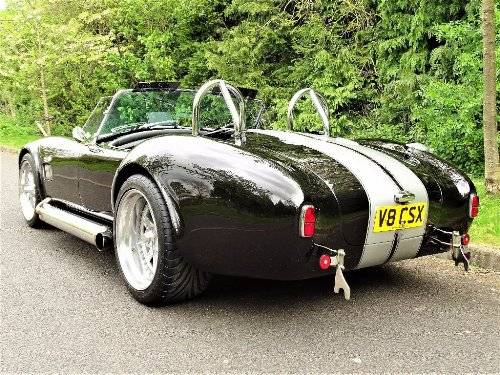 2005 Cobra  Replica 5.7 ** YOU ARE GOING TO LOVE IT **  For Sale (picture 3 of 6)