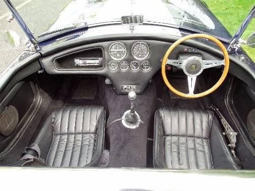 1998 Cobra Replica 5.7 GREAT COLOUR COMBINATION.  For Sale (picture 4 of 6)