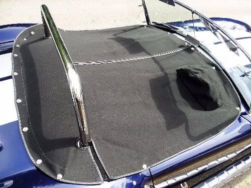 1998 Cobra Replica 5.7 GREAT COLOUR COMBINATION.  For Sale (picture 6 of 6)