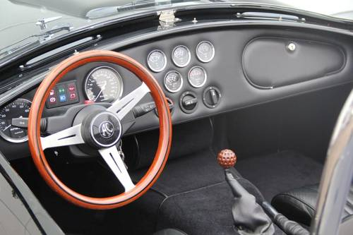 1995 AC Cobra Lightweight +++ left hand  For Sale (picture 4 of 6)