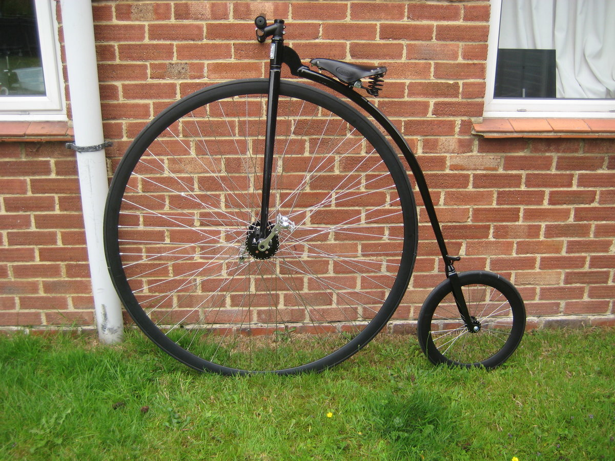 Penny Farthing For Sale (picture 2 of 6)