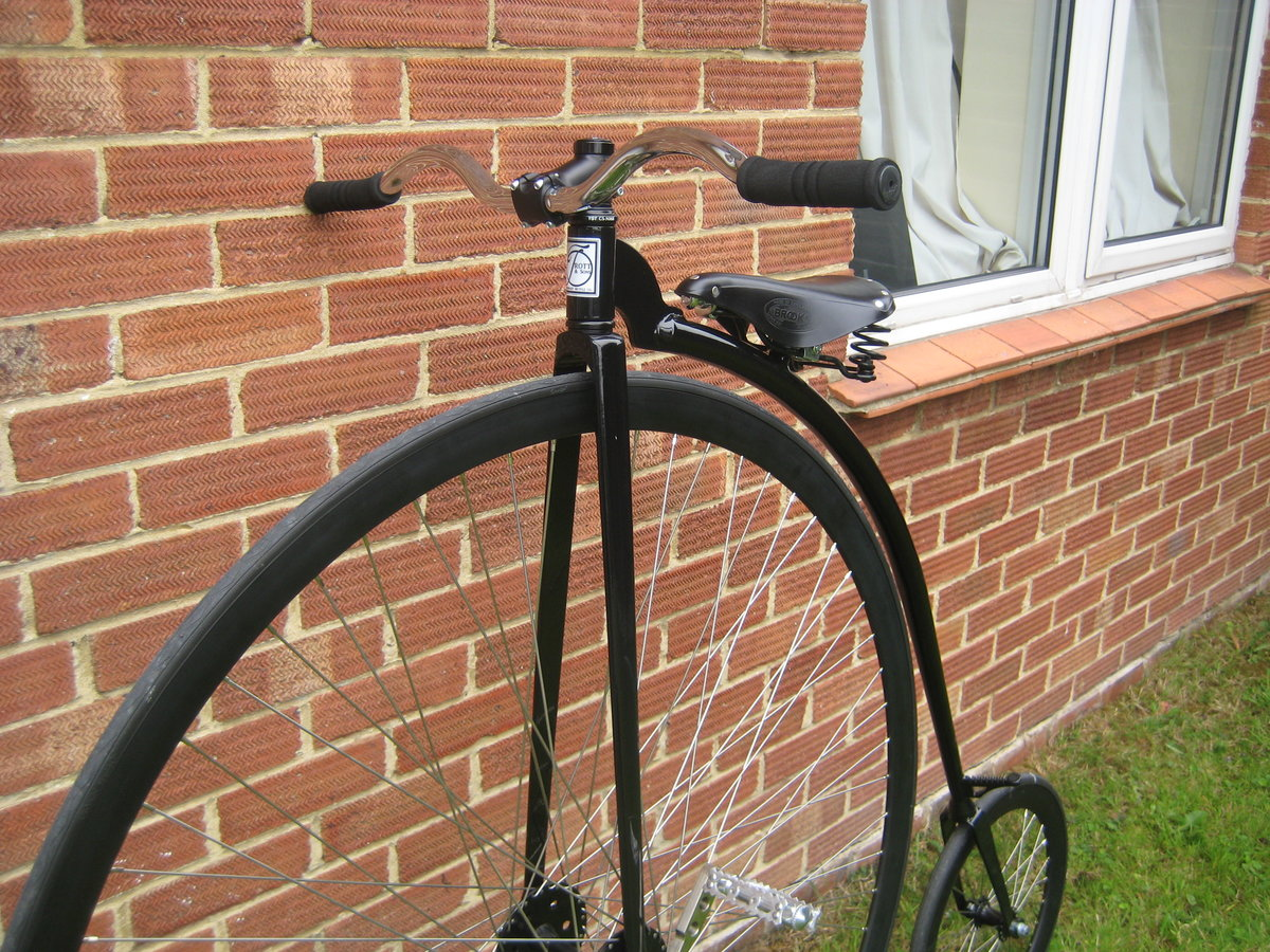 Penny Farthing For Sale (picture 4 of 6)