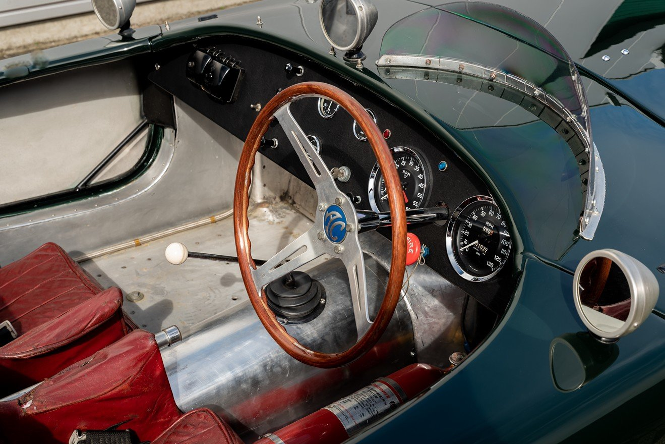 1953 AC ACE Prototype TPL 792 For Sale (picture 7 of 20)