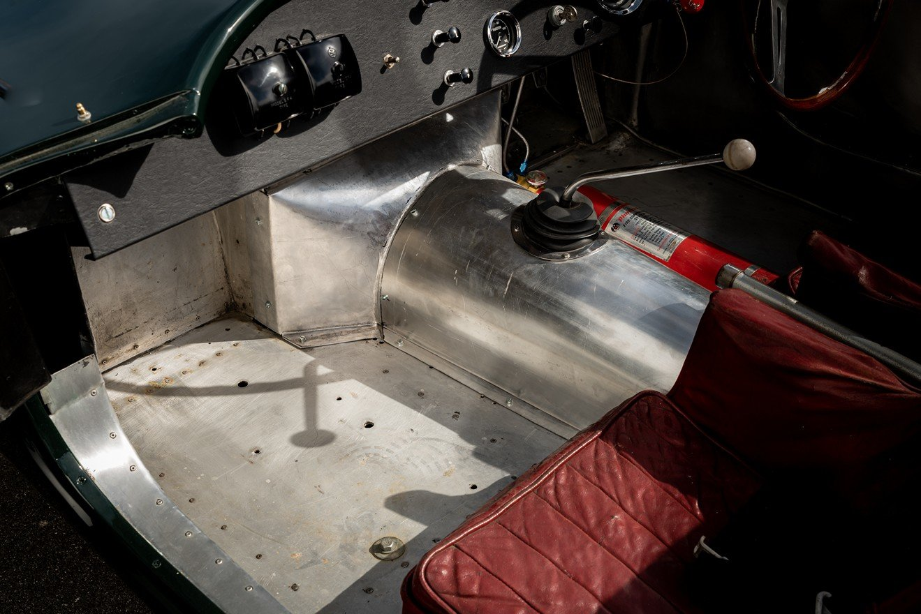 1953 AC ACE Prototype TPL 792 For Sale (picture 10 of 20)