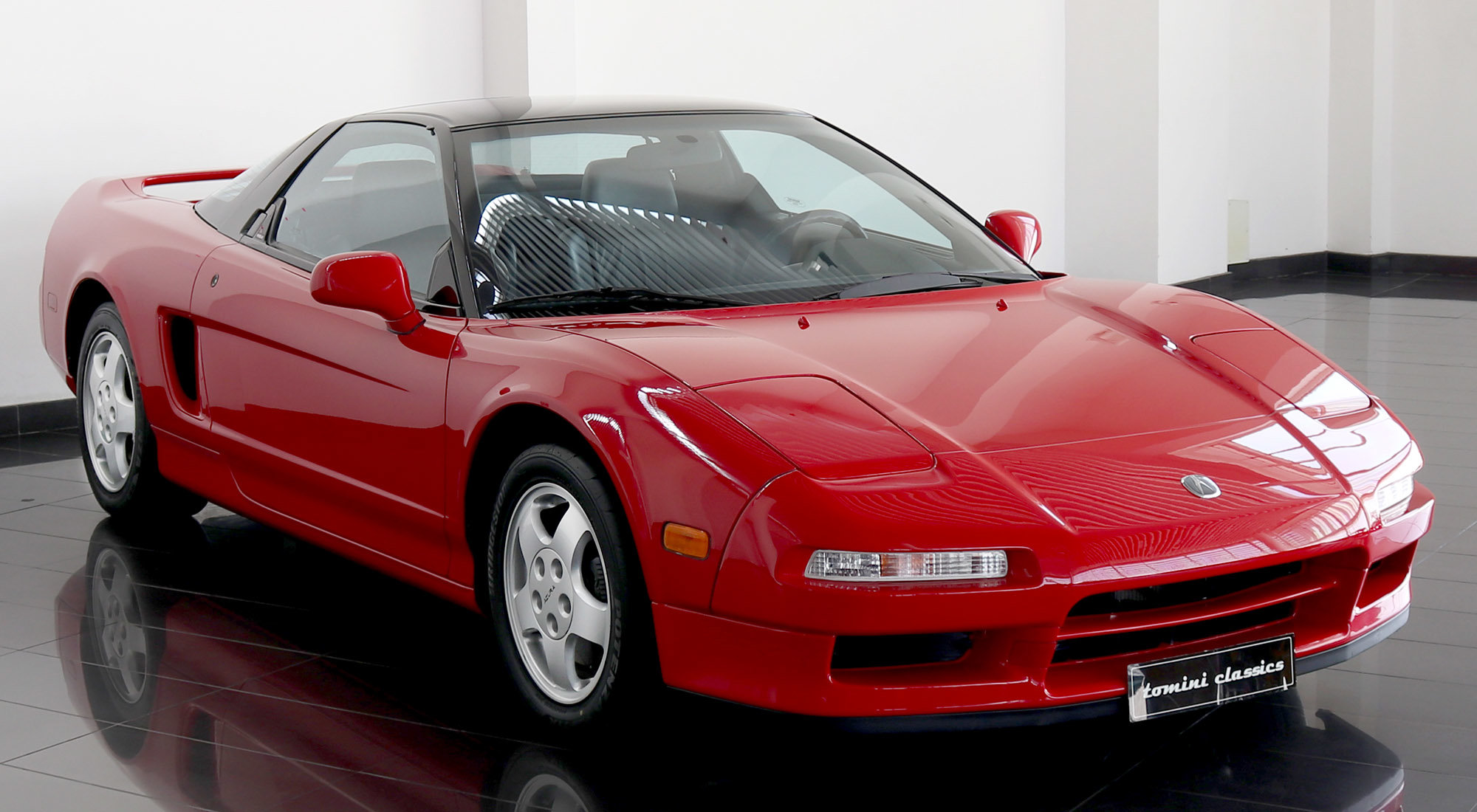 Acura NSX (1991) For Sale (picture 1 of 6)