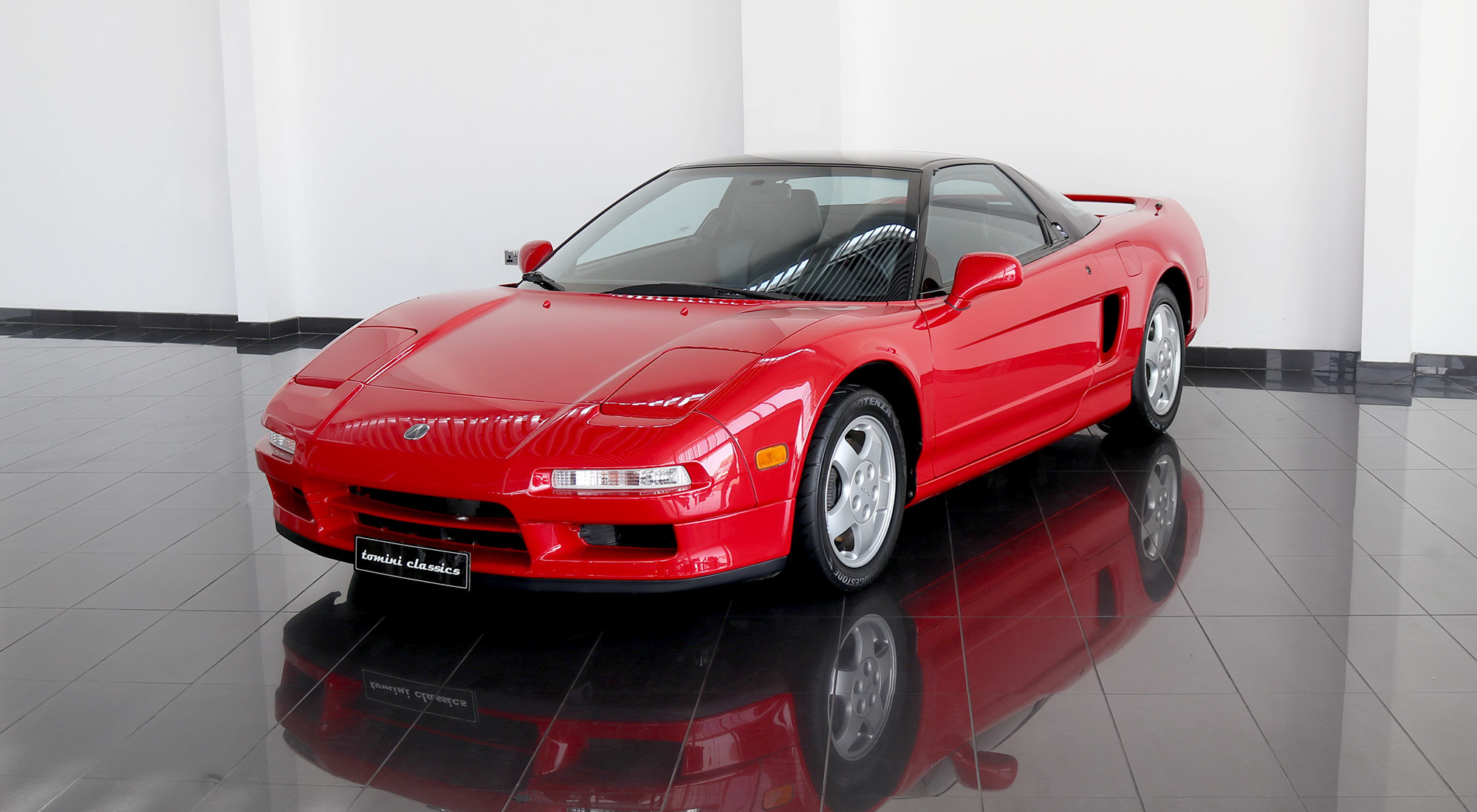 Acura NSX (1991) For Sale (picture 2 of 6)