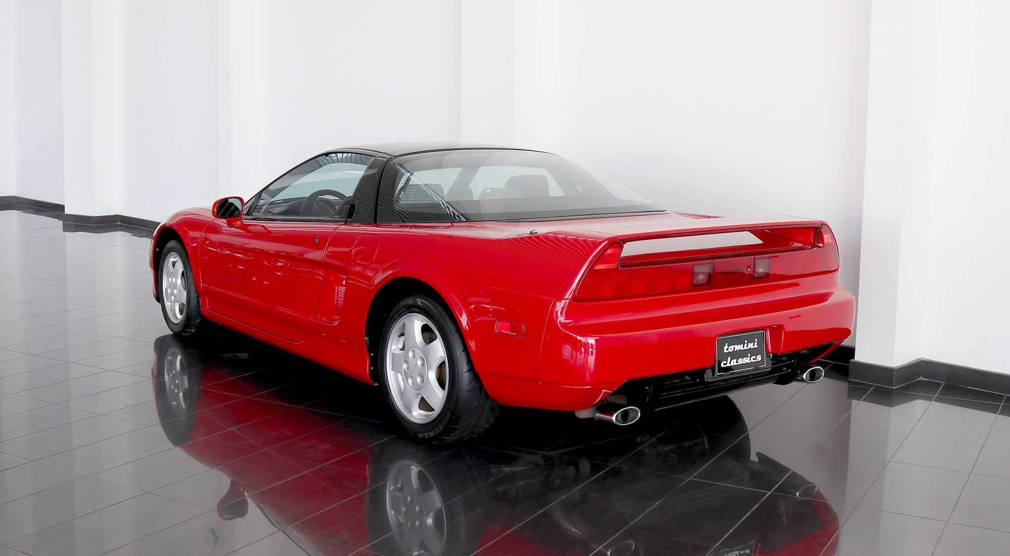 Acura NSX (1991) For Sale (picture 3 of 6)