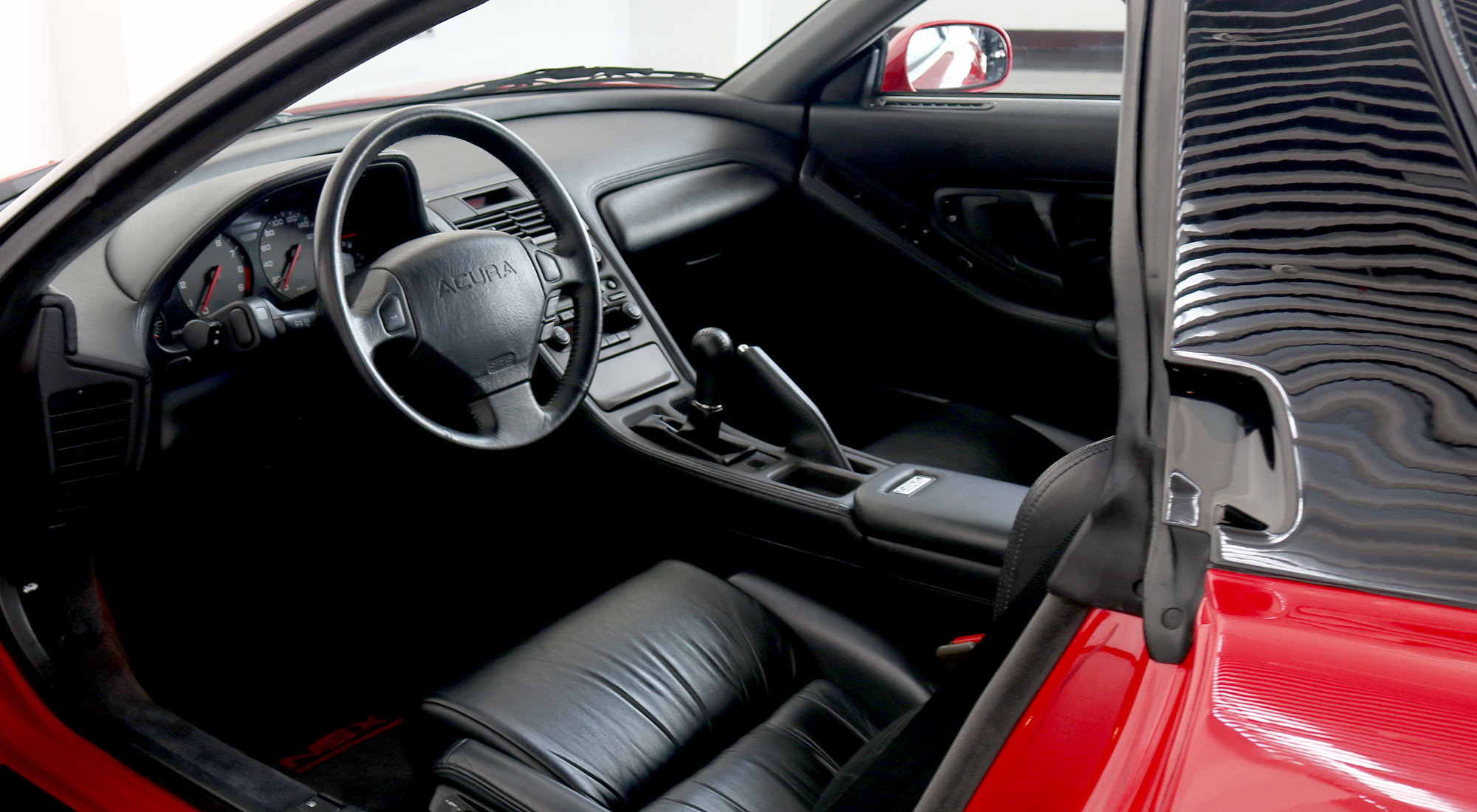 Acura NSX (1991) For Sale (picture 5 of 6)