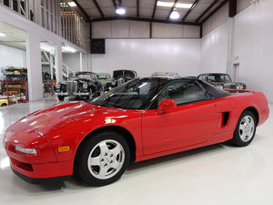 Picture of 1991 Acura NSX SOLD