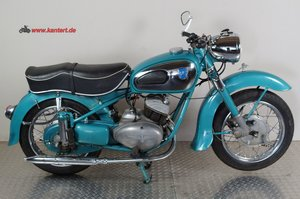 Picture of 1954 Adler MB 200, 195 cc, 11 hp For Sale