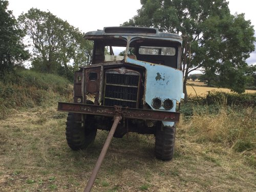 1935 AEC Matador  For Sale (picture 1 of 6)