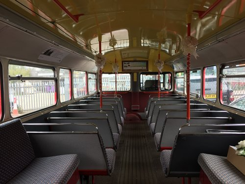 1966 AEC Routemaster RML, Excellent. For Sale (picture 3 of 6)