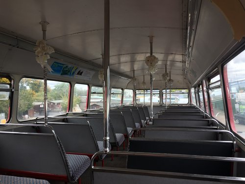 1966 AEC Routemaster RML, Excellent. For Sale (picture 4 of 6)