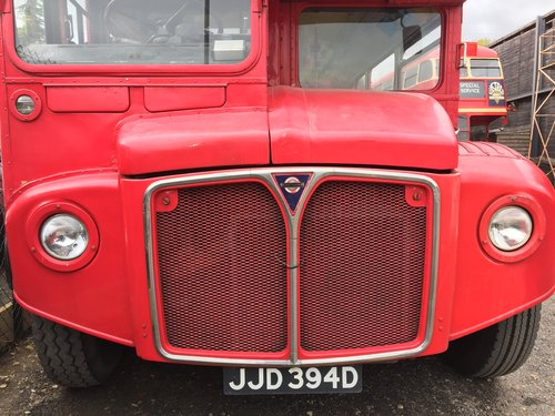 1966 AEC Routemaster RML, Excellent. For Sale (picture 5 of 6)