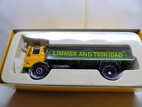 AEC DROPSIDE LIMMER AND TRINIDAD-1:50 SCALE For Sale (picture 5 of 6)
