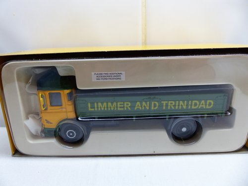 AEC DROPSIDE LIMMER AND TRINIDAD-1:50 SCALE For Sale (picture 6 of 6)