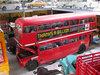 1961 AEC Routemaster RML894 Full Running Order
