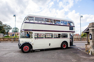 AEC RT 3154 (1950) KYY883 For Sale