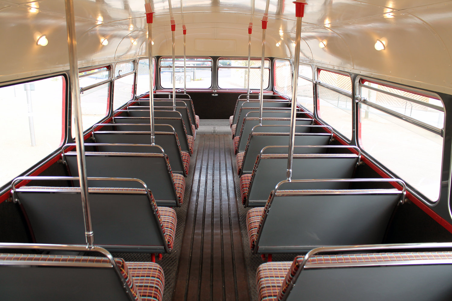 1964 AEC Routemaster Bus - AEC Engined RM For Sale (picture 4 of 5)