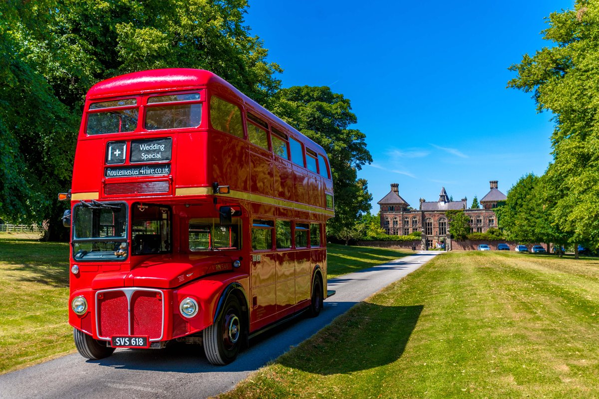 1960 AEC Routemaster London Bus For Sale (picture 3 of 6)