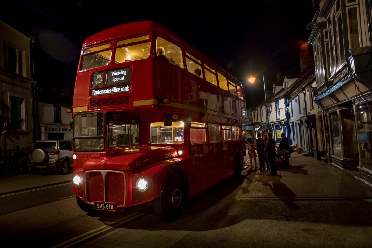 1960 AEC Routemaster London Bus For Sale (picture 4 of 6)