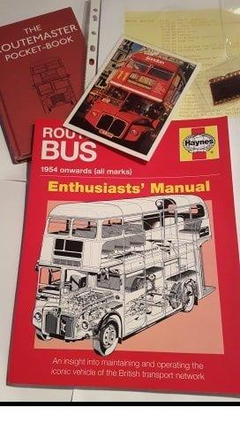 1961 AEC Routemaster RML894 IN EU Estonia For Sale (picture 6 of 6)