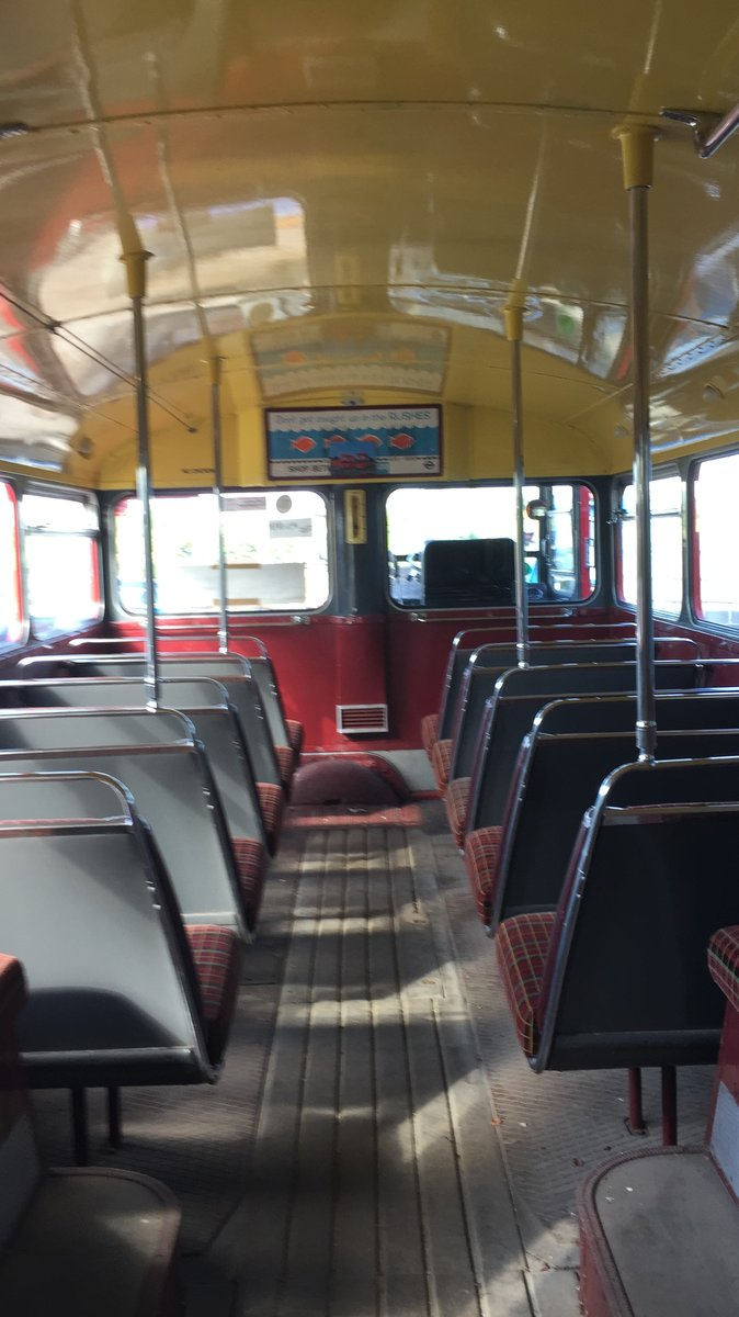 1961 Routemaster Original  For Sale (picture 2 of 2)