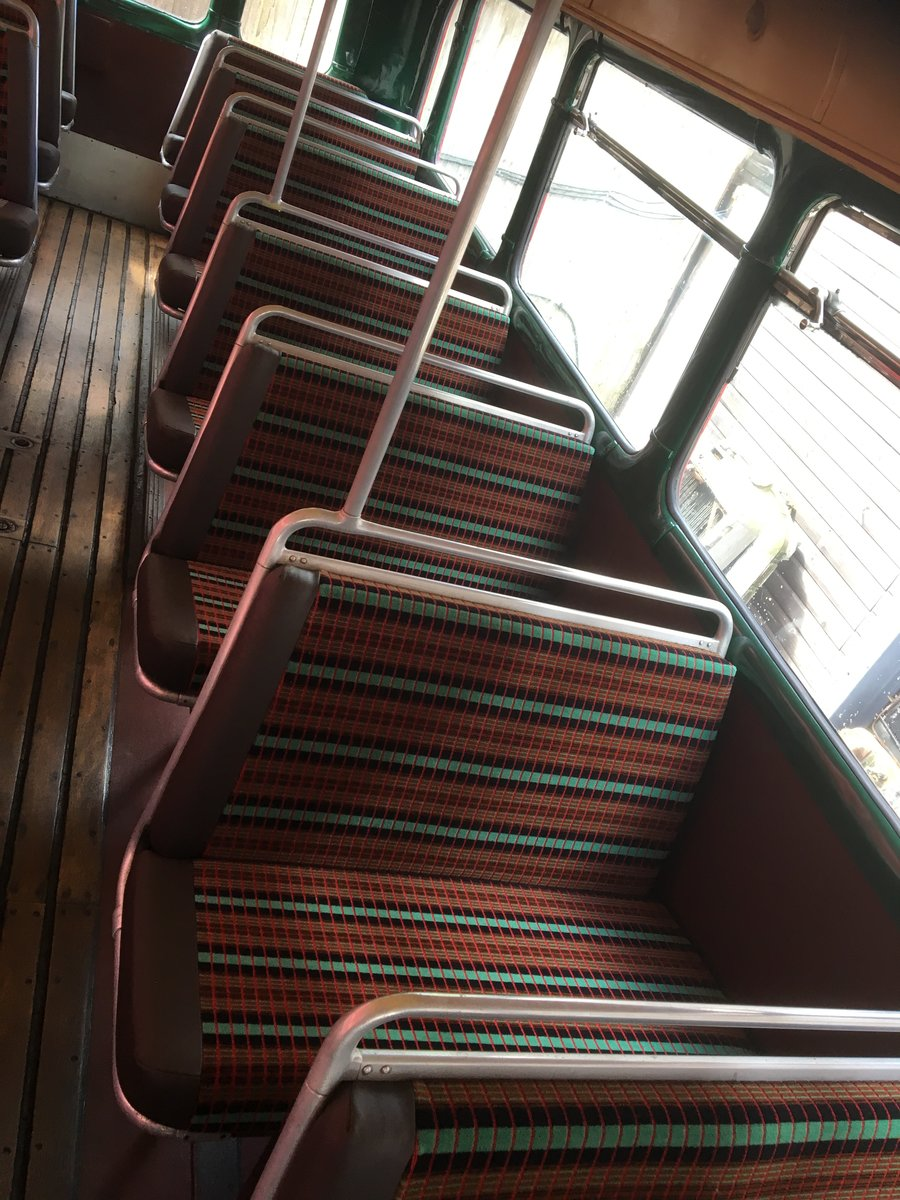 1952 AEC Regal IV - Vintage Bus - RF530 For Sale (picture 6 of 6)