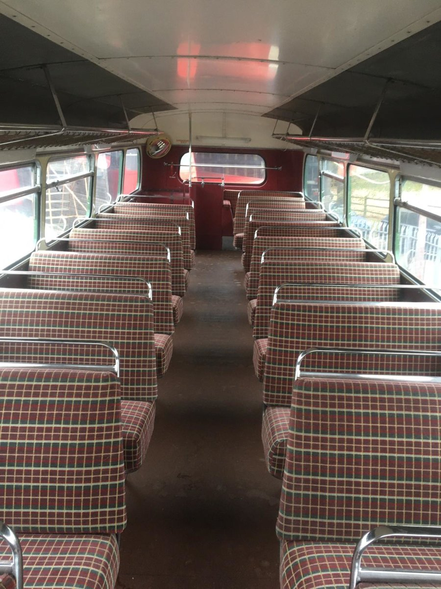 1962 RMC1486 (RMC1500) - AEC Routemaster 'Coach' For Sale (picture 5 of 6)