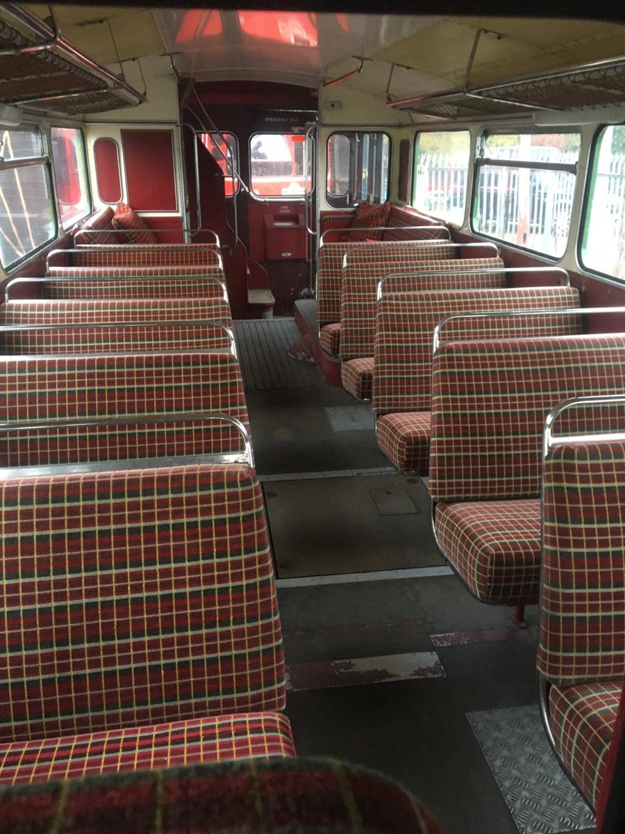 1962 RMC1486 (RMC1500) - AEC Routemaster 'Coach' For Sale (picture 6 of 6)