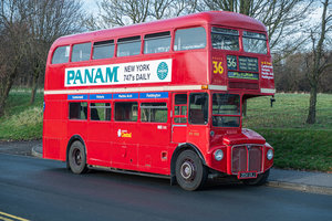1962 AEC Routemaster RM1058 For Sale