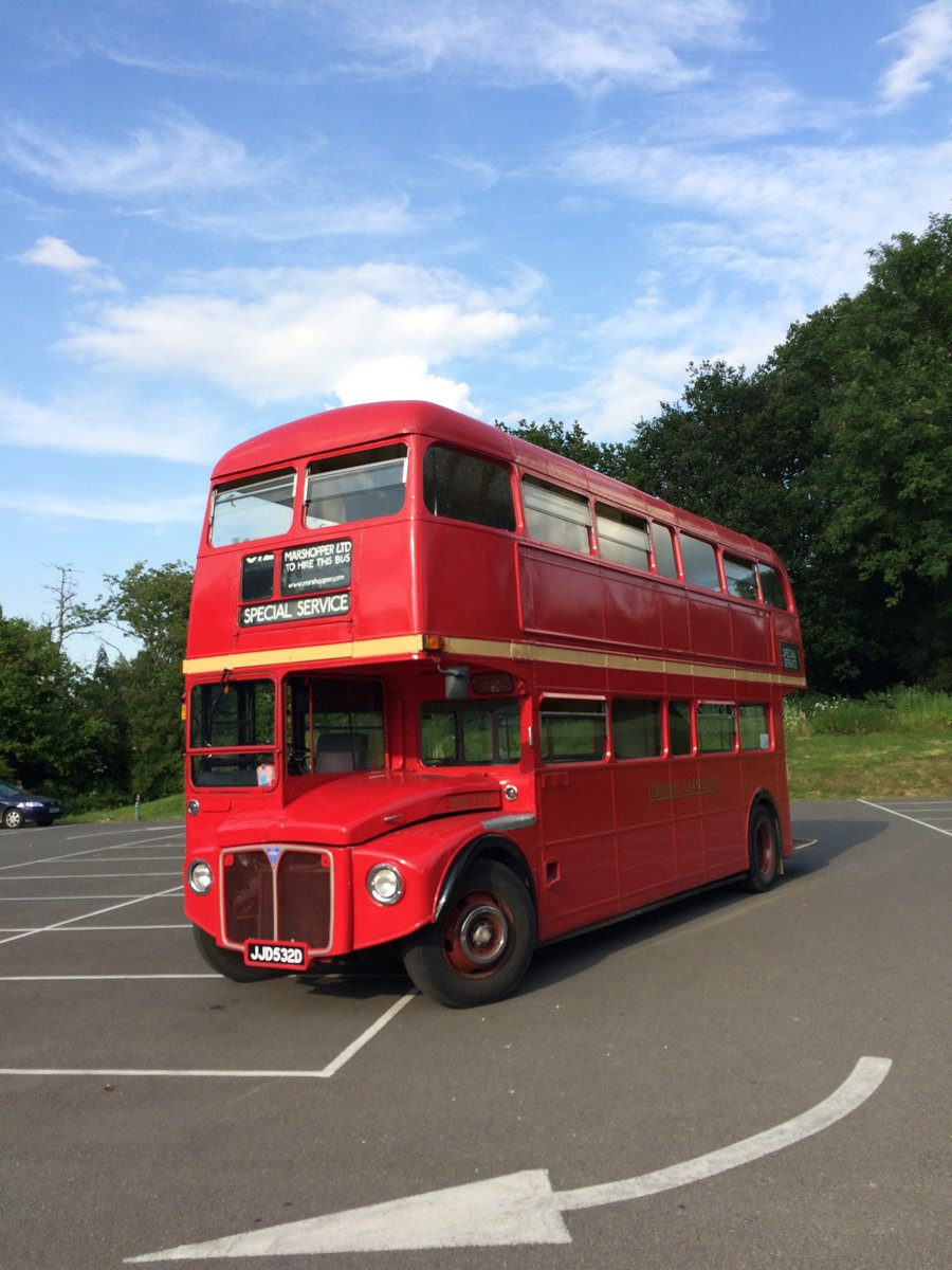 1966 Routemaster bus AEC For Sale (picture 2 of 6)